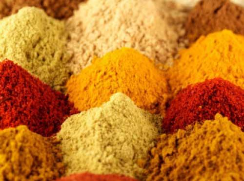 spicespowder